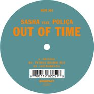 """Sasha, Out Of Time (12"""")"""