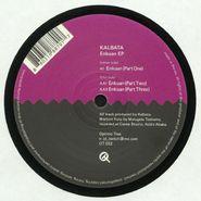 """Kalbata, Enkuan EP (12"""")"""
