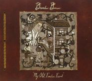 Brendan Benson, My Old Familiar Friend (CD)