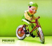Primus, Green Naugahyde (CD)