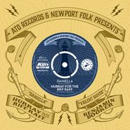 """Hurray For The Riff Raff, Daniella / Violent Shiver (7"""")"""