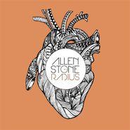 Allen Stone, Radius [Deluxe Edition] (LP)