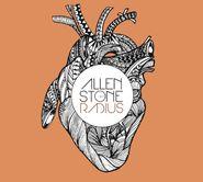 Allen Stone, Radius [Deluxe Edition] (CD)