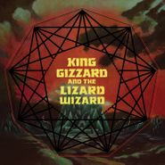 King Gizzard And The Lizard Wizard, Nonagon Infinity (LP)
