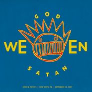 Ween, Godweensatan - John & Pete's, New Hope, PA, September 14, 2001 (CD)