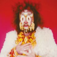 Jim James, Eternally Even (LP)