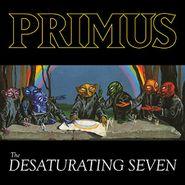 Primus, The Desaturating Seven (CD)