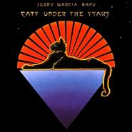 Jerry Garcia Band, Cats Under The Stars (LP)