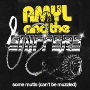 """Amyl & The Sniffers, Some Mutts (Can't Be Muzzled) / Cup Of Destinty (7"""")"""