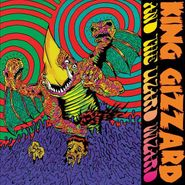 "King Gizzard And The Lizard Wizard, Willoughby's Beach EP (12"")"