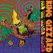King Gizzard And The Lizard Wizard, Willoughby's Beach EP (CD)