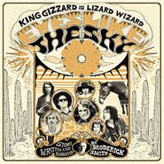 King Gizzard And The Lizard Wizard, Eyes Likes The Sky (CD)
