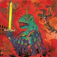 King Gizzard And The Lizard Wizard, 12 Bar Bruise (CD)