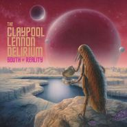The Claypool Lennon Delirium, South Of Reality [Light Pink Vinyl] (LP)