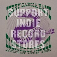 Jerry Garcia Band, Electric On The Eel: August 10th, 1991 [Record Store Day] (LP)
