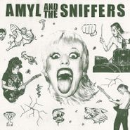 Amyl & The Sniffers, Amyl & The Sniffers (CD)