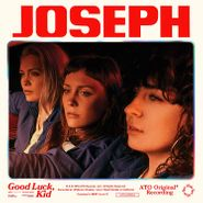 Joseph, Good Luck, Kid [Clear Vinyl] (LP)