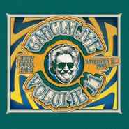 Jerry Garcia Band, GarciaLive Vol. 11: November 11th, 1993, Providence Civic Center (CD)