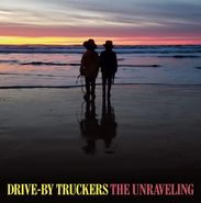Drive-By Truckers, The Unraveling [Marble Sky Vinyl] (LP)