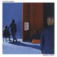 Chicano Batman, Invisible People [Pacific Blue Edition] (LP)