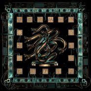 King Gizzard And The Lizard Wizard, Chunky Shrapnel [Gold w/Black Splatter Vinyl] (LP)