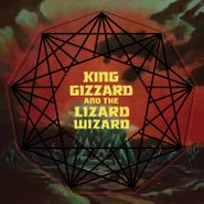 King Gizzard And The Lizard Wizard, Nonagon Infinity [180 Gram Colored Vinyl] (LP)