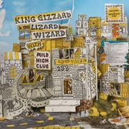 King Gizzard And The Lizard Wizard, Sketches Of Brunswick East [Colored Vinyl] (LP)