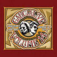 Jerry Garcia, GarciaLive Vol. 14: January 27th 1986 (LP)