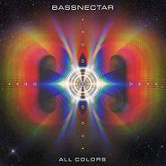 Bassnectar, All Colors (CD)