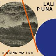 """Lali Puna, Being Water (12"""")"""