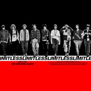 NCT 127, Limitless (CD)