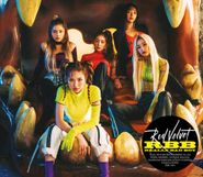 Red Velvet, RBB: The 5th Mini Album (CD)
