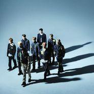 NCT 127, The 4th Mini Album NCT 127: We Are Superhuman (CD)