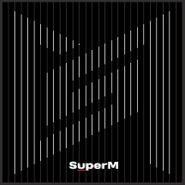 SuperM, SuperM The 1st Mini Album 'SuperM' [UNITED Version] (CD)