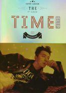 Super Junior, Time Slip (CD)