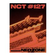 NCT 127, NCT #127 2nd Album Neo Zone [T Version] (CD)