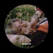 SuperM, SuperM The 1st Mini Album 'SuperM' [BAEKHYUN Version] [Picture Disc] (LP)