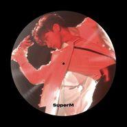 SuperM, SuperM The 1st Mini Album 'SuperM' [TEN Version] [Picture Disc] (LP)