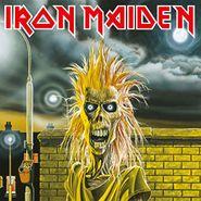 Iron Maiden, Iron Maiden [180 Gram Vinyl] (LP)
