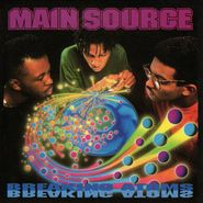 Main Source, Breaking Atoms - The Remaster (CD)