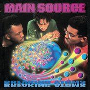 Main Source, Breaking Atoms - The Remaster (LP)