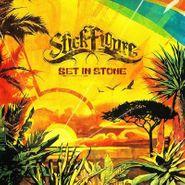 Stick Figure, Set In Stone (LP)