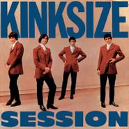 the kinks kinksize session lp