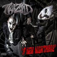 Twiztid, A New Nightmare (LP)