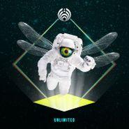 Bassnectar, Unlimited (CD)