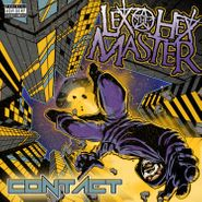 Lex The Hex Master, Contact (CD)