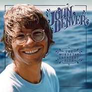 John Denver, The Windstar Greatest Hits (LP)