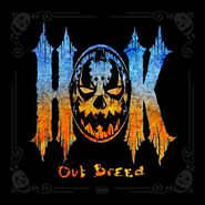 House Of Krazees, Out Breed (LP)