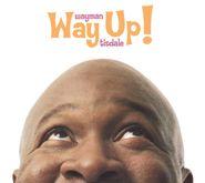 Wayman Tisdale, Way Up! (CD)