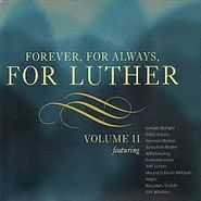Various Artists, Forever, For Always, For Luther - Vol. 2 (CD)